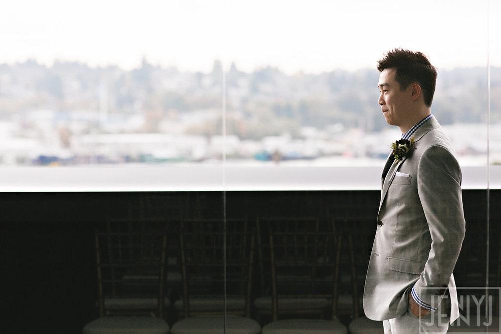 Seattle Wedding Flowers Fall
