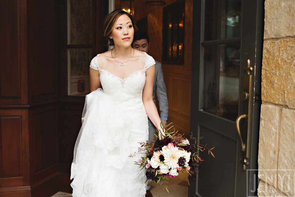 Gorgeous Seattle Wedding
