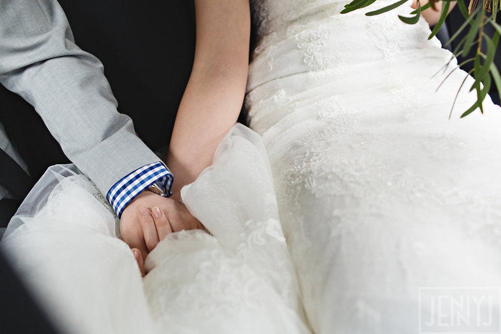 Seattle Wedding Transporation