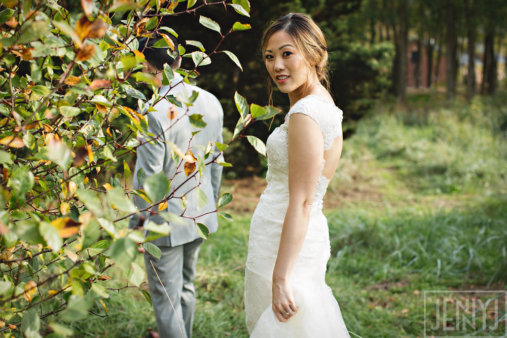 Oak and Cypress Weddings