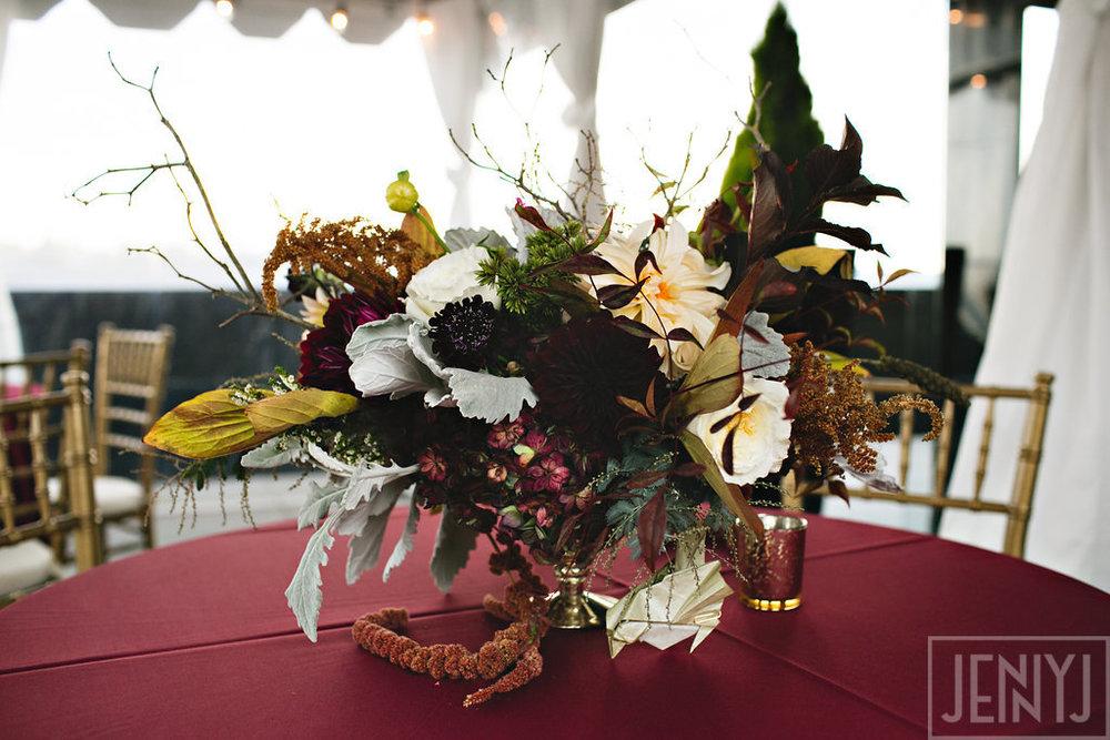 Organic Wedding Flowers Wa