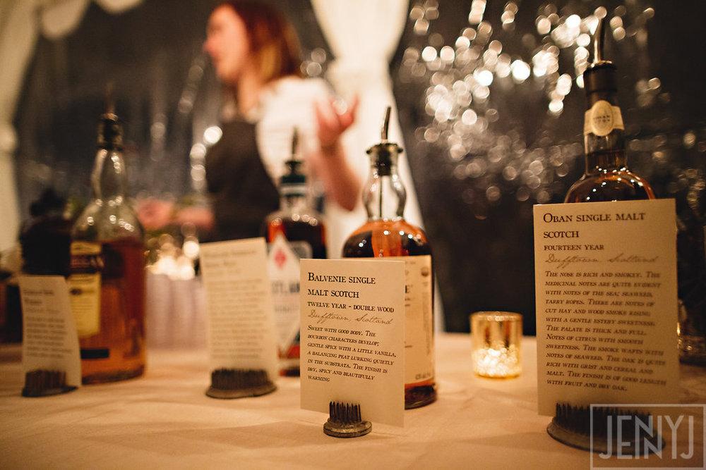 Whiskey Bar Seattle