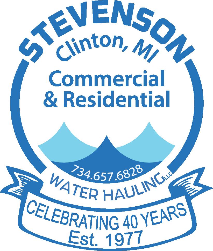 Stevenson Water Hauling