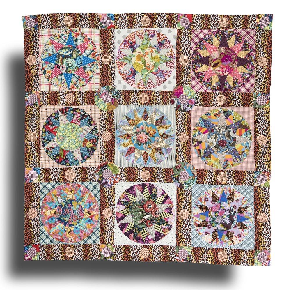 Free Patterns Robin Ruth Design