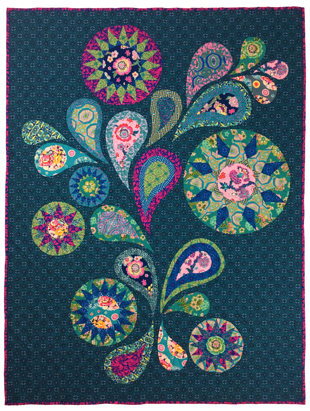 Midnight Flower Dance Quilt.jpg