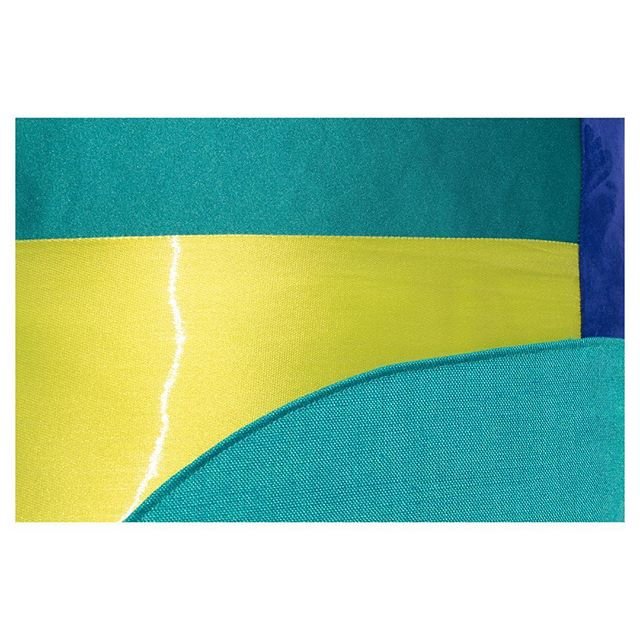 The Macaw collection still has a few pieces left 💛💙💚 . . . . . . . . . #luxuryhomes #interiordesign #interiorfabrics #womenentrepreneurs #luxury #silk #pillows #designnyc #nycdesign #smallbusiness #interiors #luxe #homedecor #handmand #parisdesign #madeinusa #bostondesign #salon #altforliving #textiles #hometextiles #interiortextiles #collectibledesign #design #collectibles #salon #salone #milansalone #laineandalliage