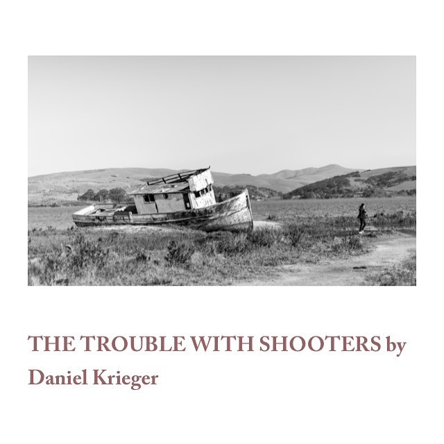 Read @danielkrieger insightful thoughts about the relationship between artist and subject. http://www.fishandgamequarterly.com/09-daniel-krieger ...or link in profile above. @zakarypelaccio @fishgamehudson
