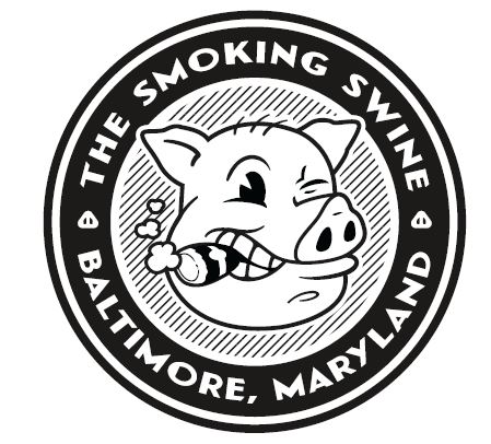 The Smoking Swine