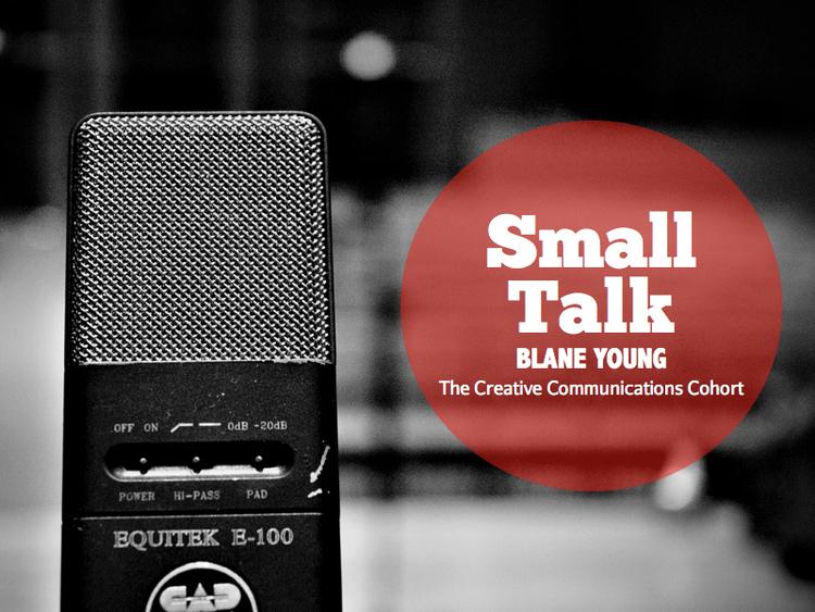 Audio Podcast (1 Episode)