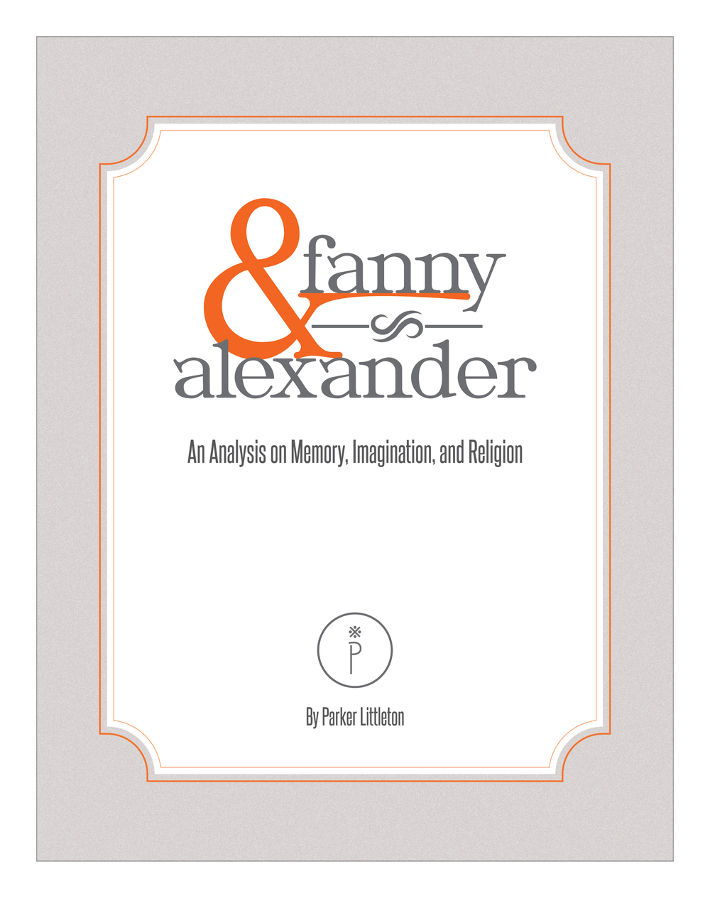 Fanny and Alexander - Paper cover.png