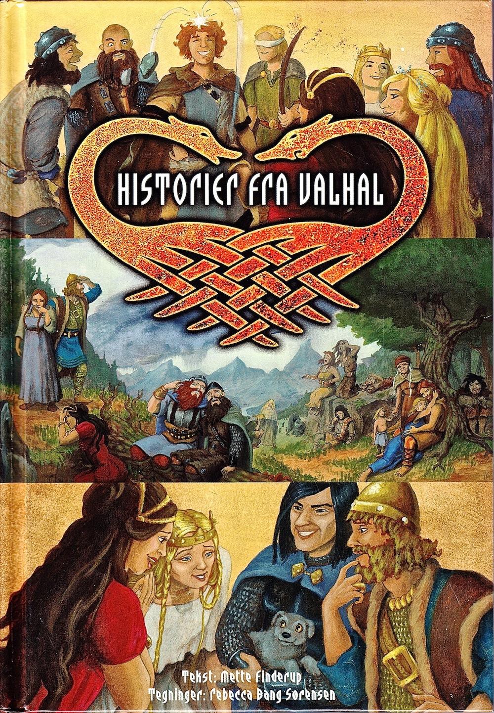 Historier fra Valhal