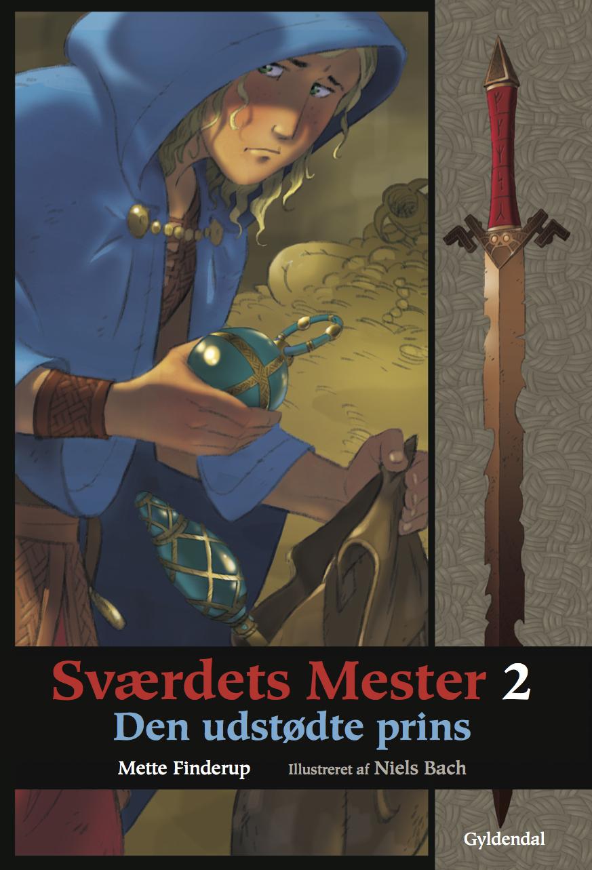 Sværdets Mester 2 – Den udstødte prins