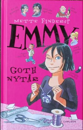 Emm7 5: Goth Nytår