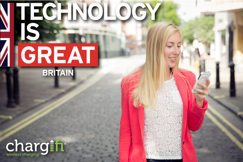BritishTechnologyChargifiGreatWeek
