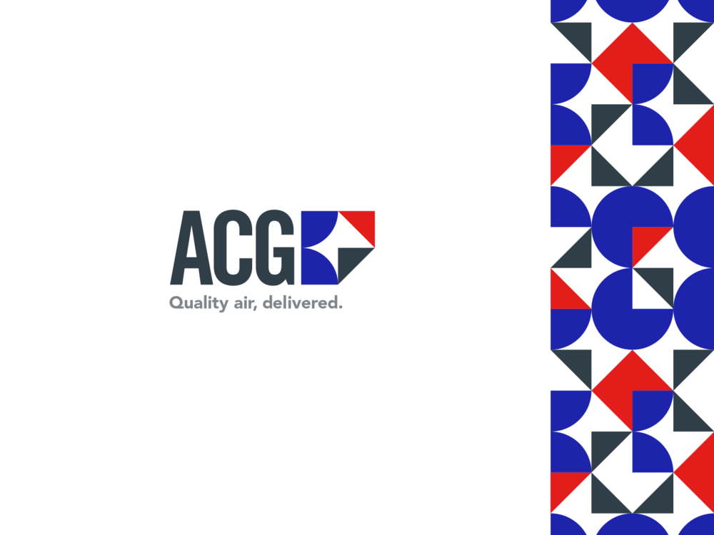 ACG<strong>Brand positioning and website</strong>