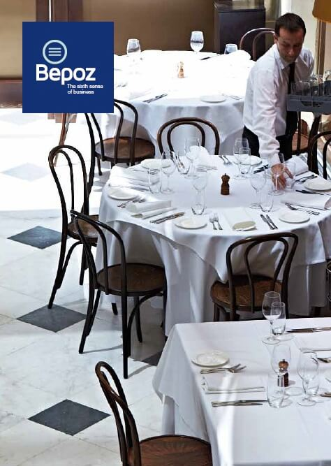 Bepoz<strong>Brand positioning and sales material</strong>