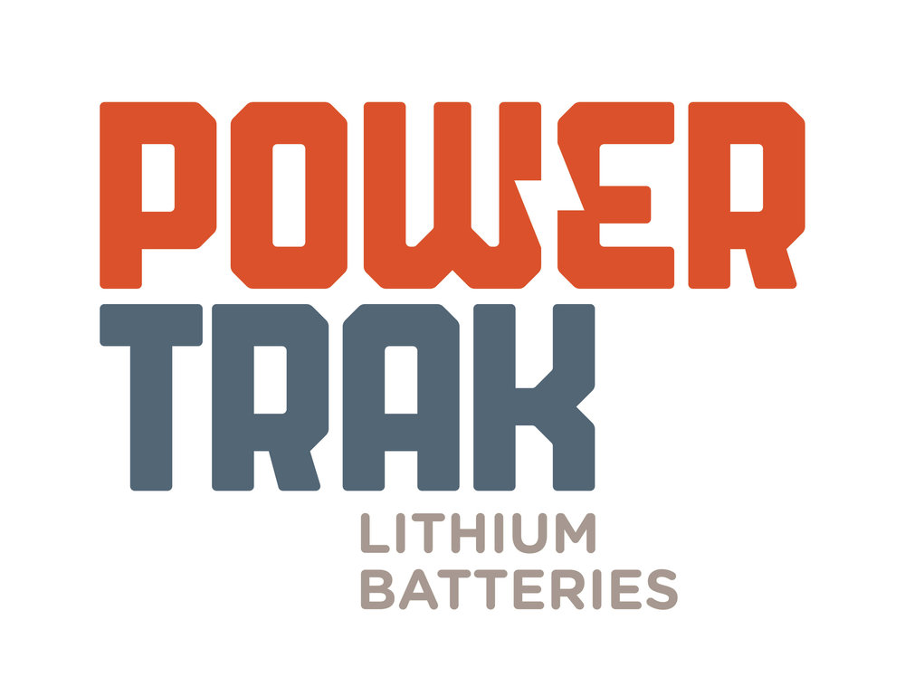 PowerTrak<strong>Brand positioning and visual identity</strong>
