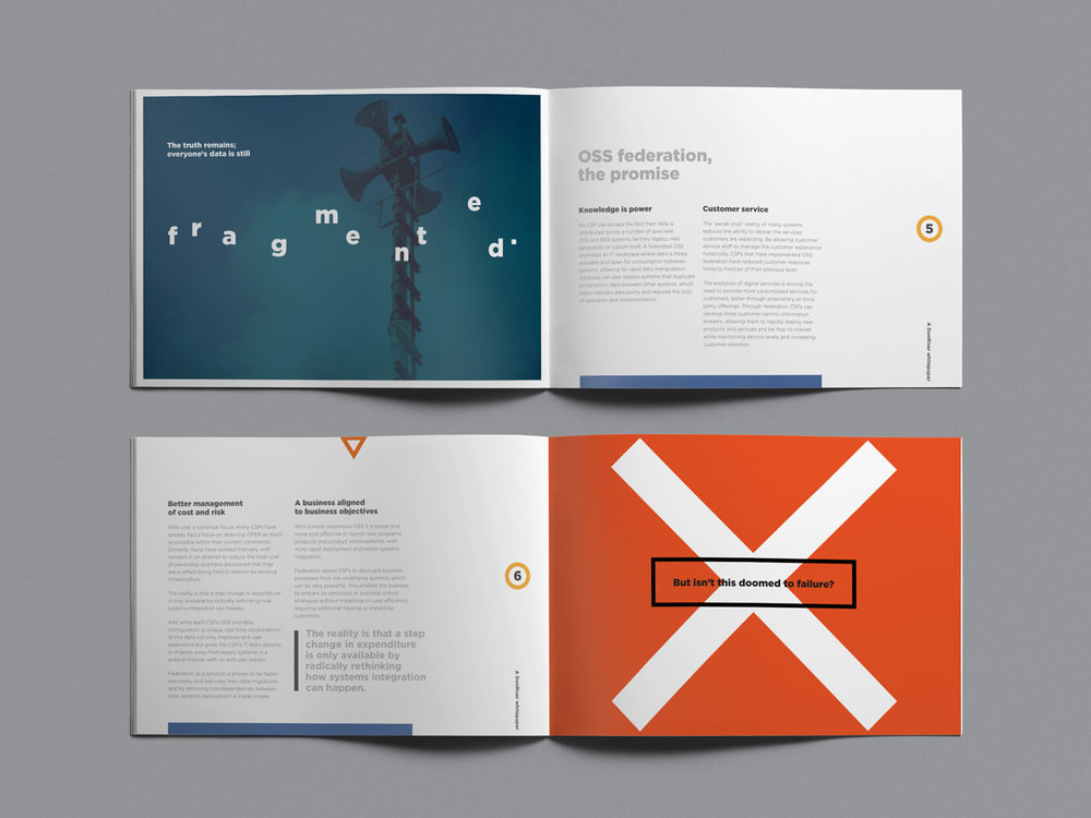 DonRiverBranding a telco secret weapon with simplicity.Read the case study →