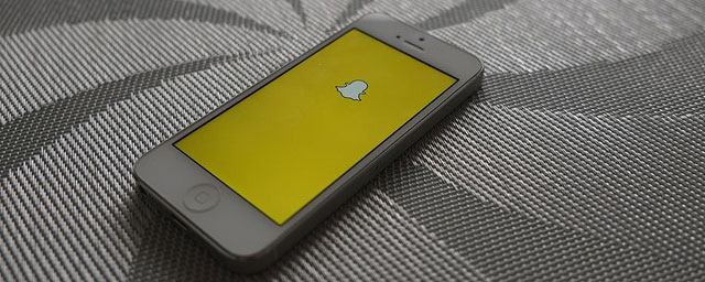Snapchat b2b digital marketing strategy