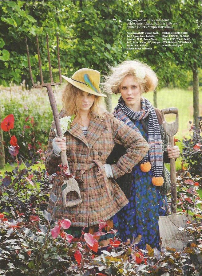 Cosmopolitan, November 2013