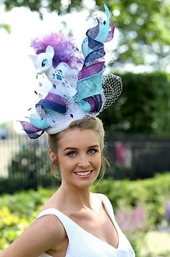 My Little Pony for Hasbro, Ascot 2015