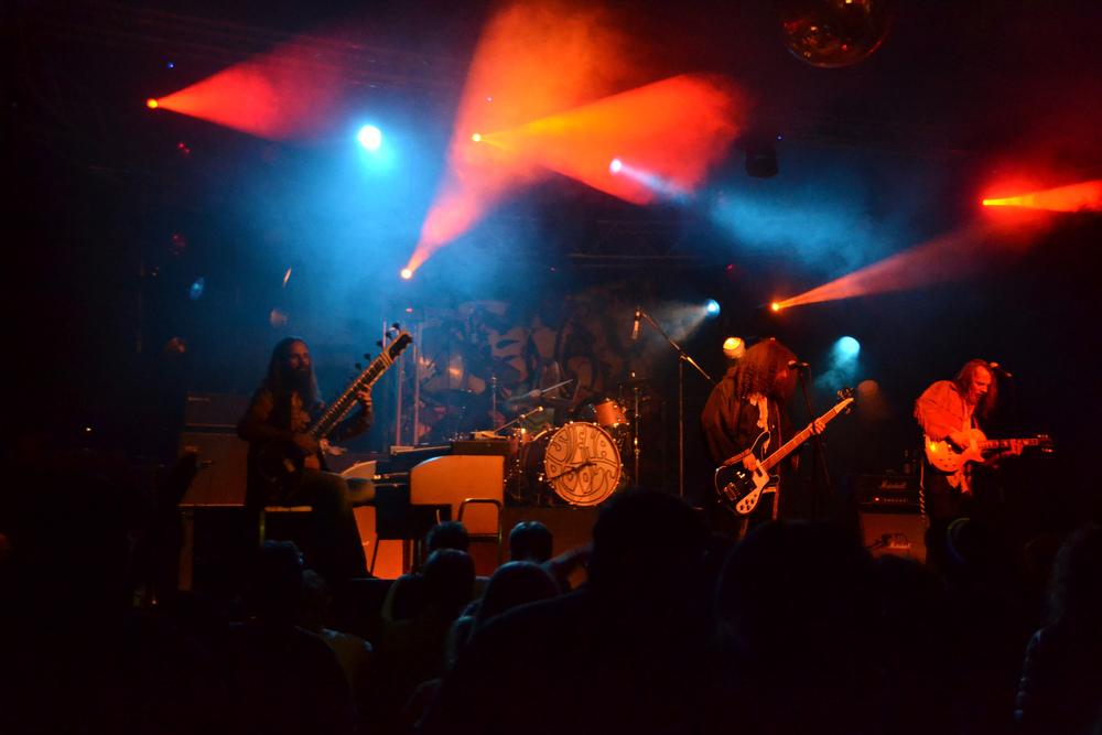 Zytanien festival 2013