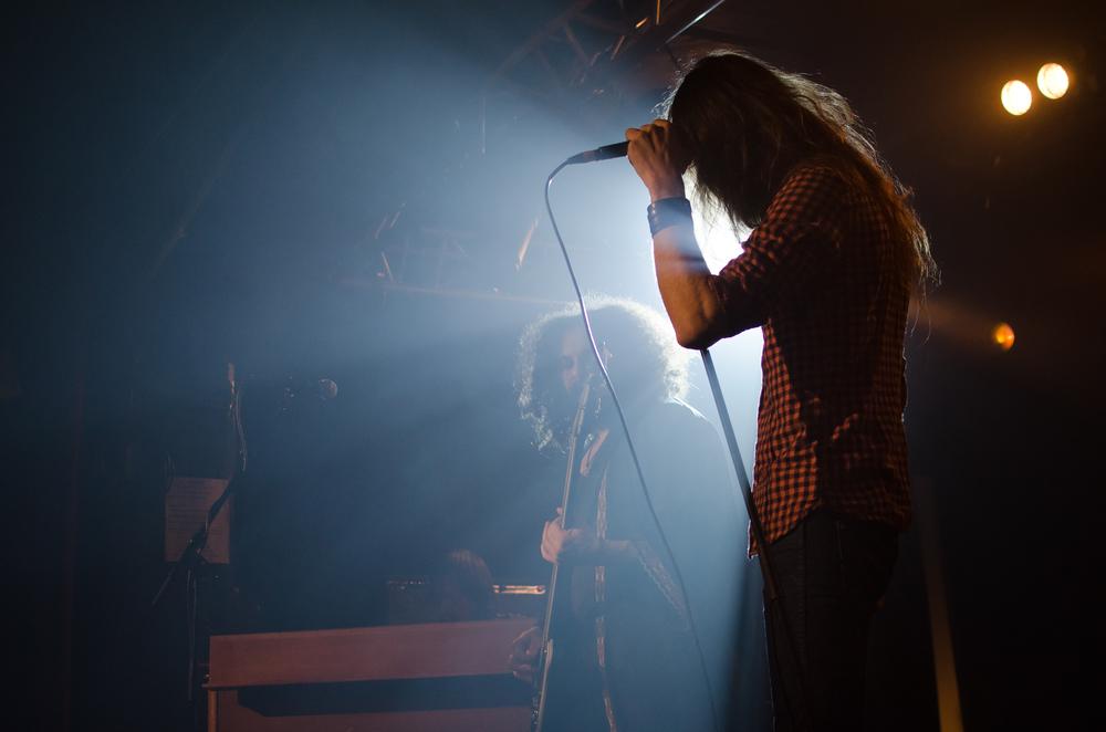 Photo by Adèle Friberg