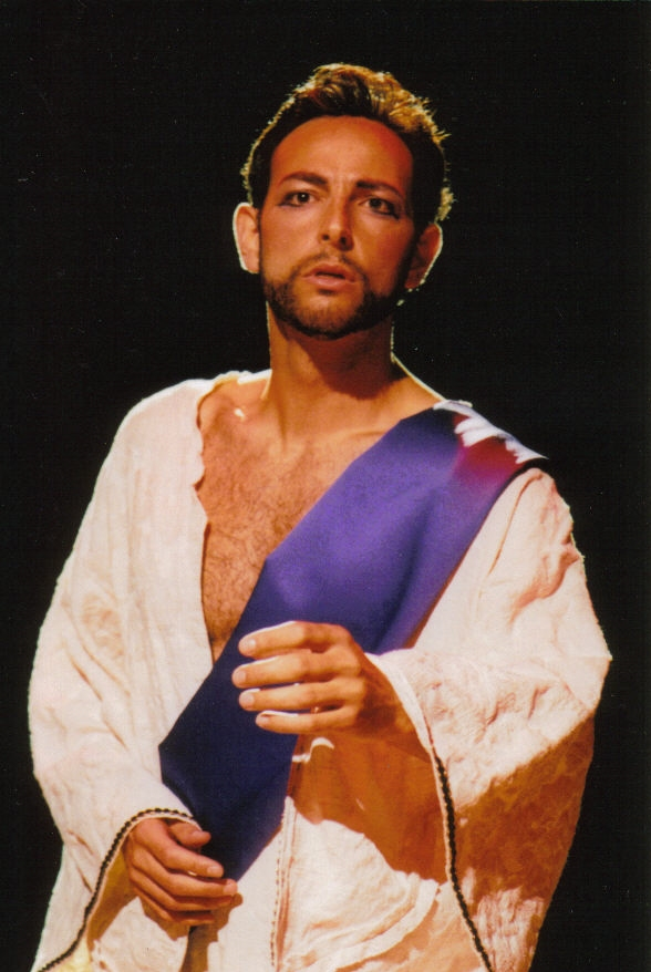 Jesus Christ Superstar, 2001