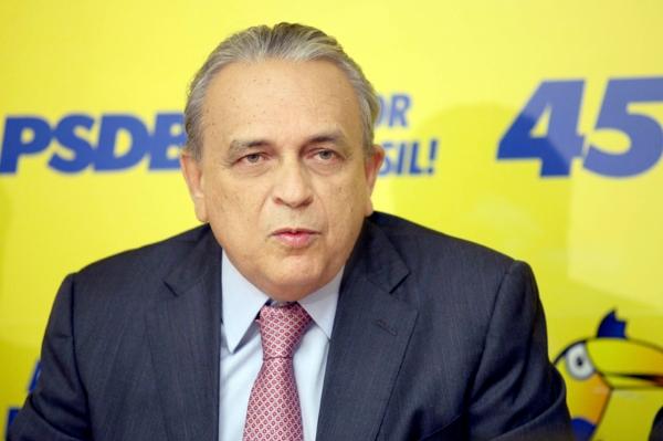 George Gianni/Site PSDB