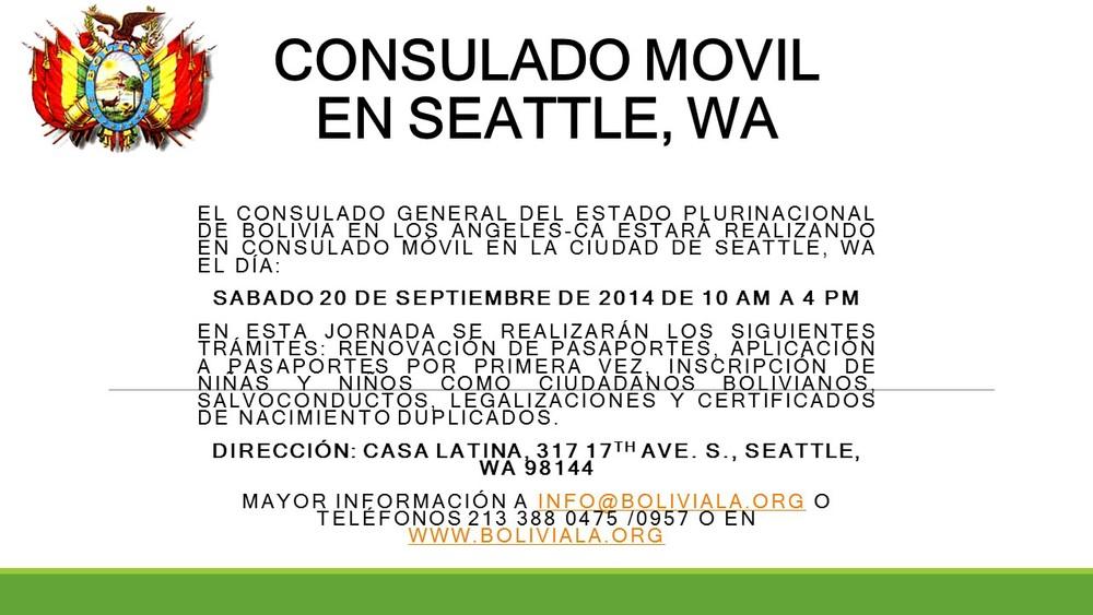 Consulado Móviles: OREGON - WASHINGTON - CALIFORNIA — CONSULADO ...