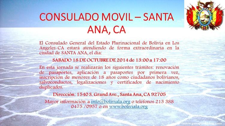 Atención Extraordinaria y Rendición de Cuentas en Santa Ana, Ca ...