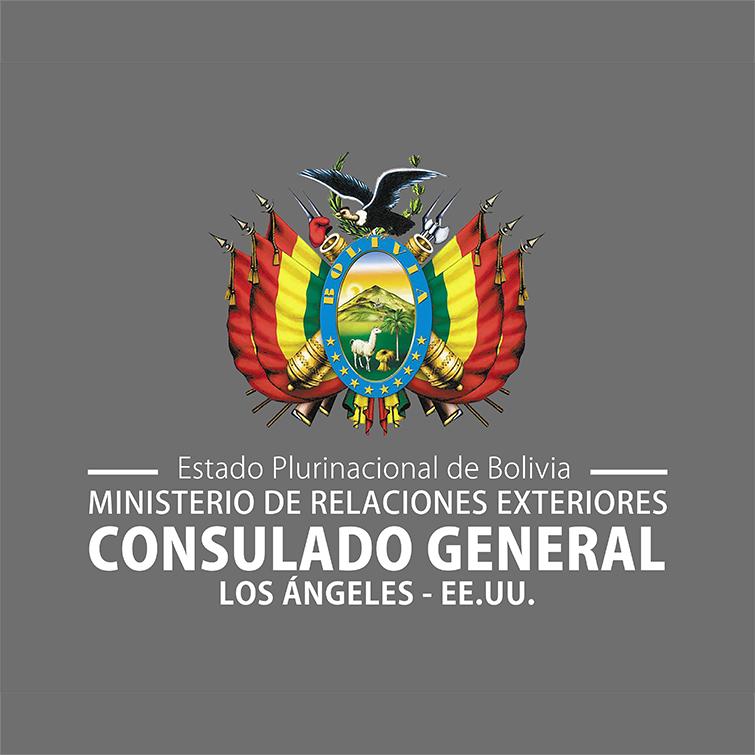 Emisión de certificados — CONSULADO GENERAL DE BOLIVIA EN LOS ...