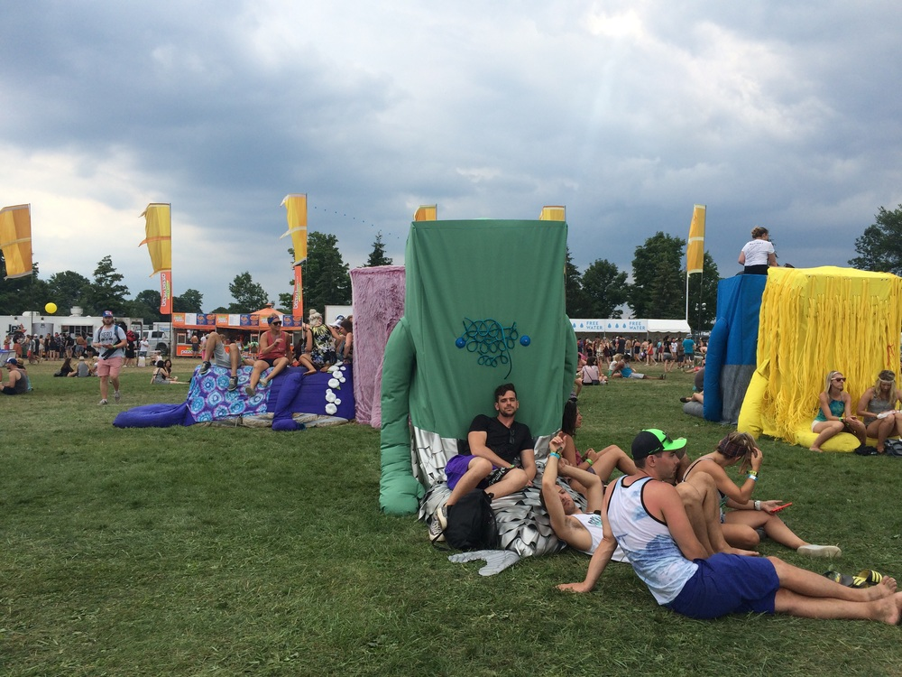 Day 3 of WayHome
