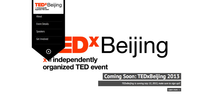 source:http://www.tedxbeijing.org