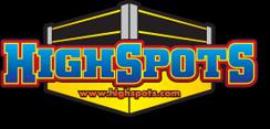 Get your Wrestling DVDs at HighSpots