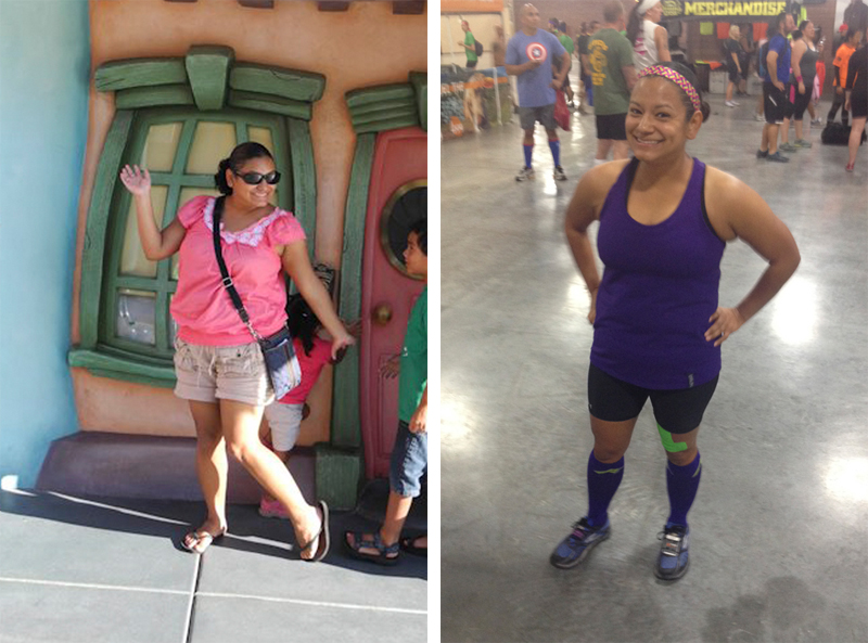 Aug. 2011 & May 2014