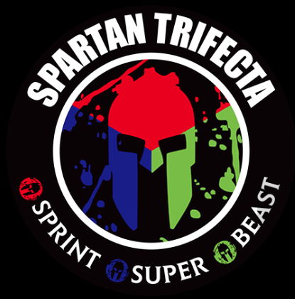 how to get spartan trifecta