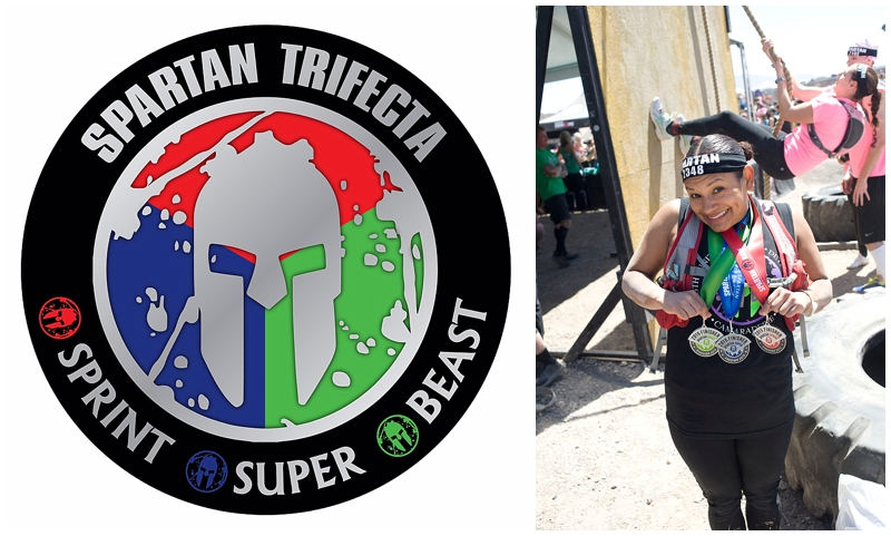 Las Vegas Spartan Super | Trifecta Tribe 2015 — It's a ...