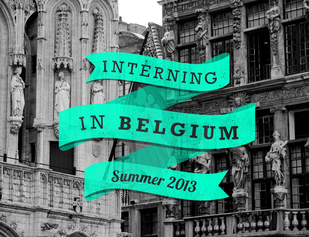 Interning in Belgium.jpg