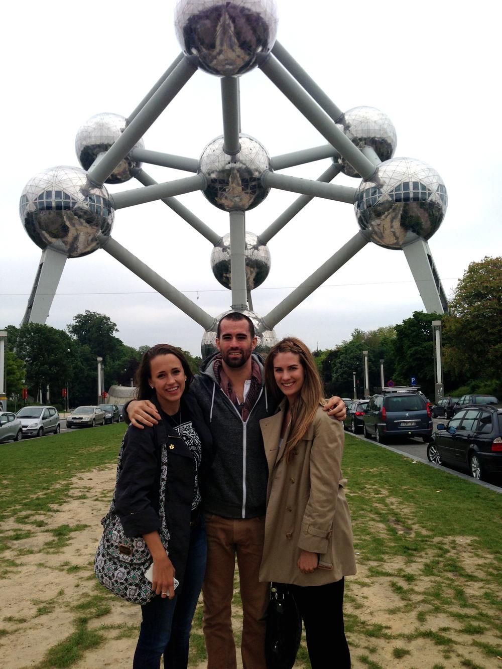 June 1, 2013 Brussels, Belgium
