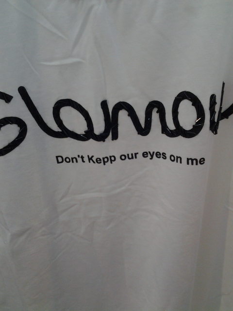 Glamour T-Shirt