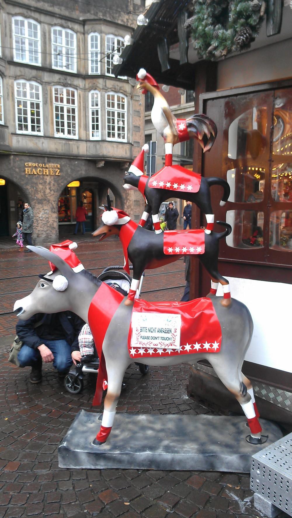 Bremen City Musicians