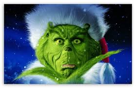 (A.K.A Jim Carrey, A.K.A The Grinch, A.K.A maybe also John Boehner)