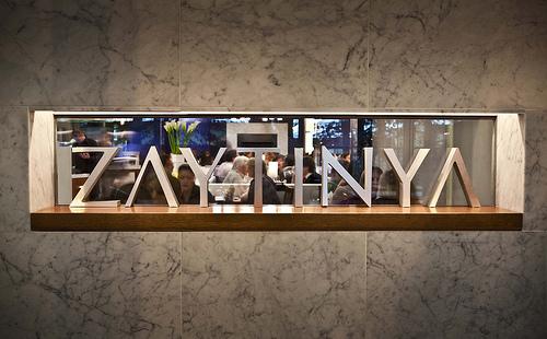 Photo: Zaytinya website
