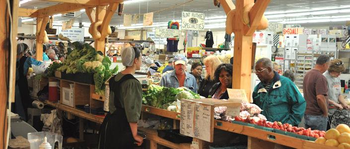 Photo: Lancaster County Farmer's Market Organization Website