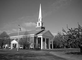 pilgrim photograph SPRING black & white.JPG