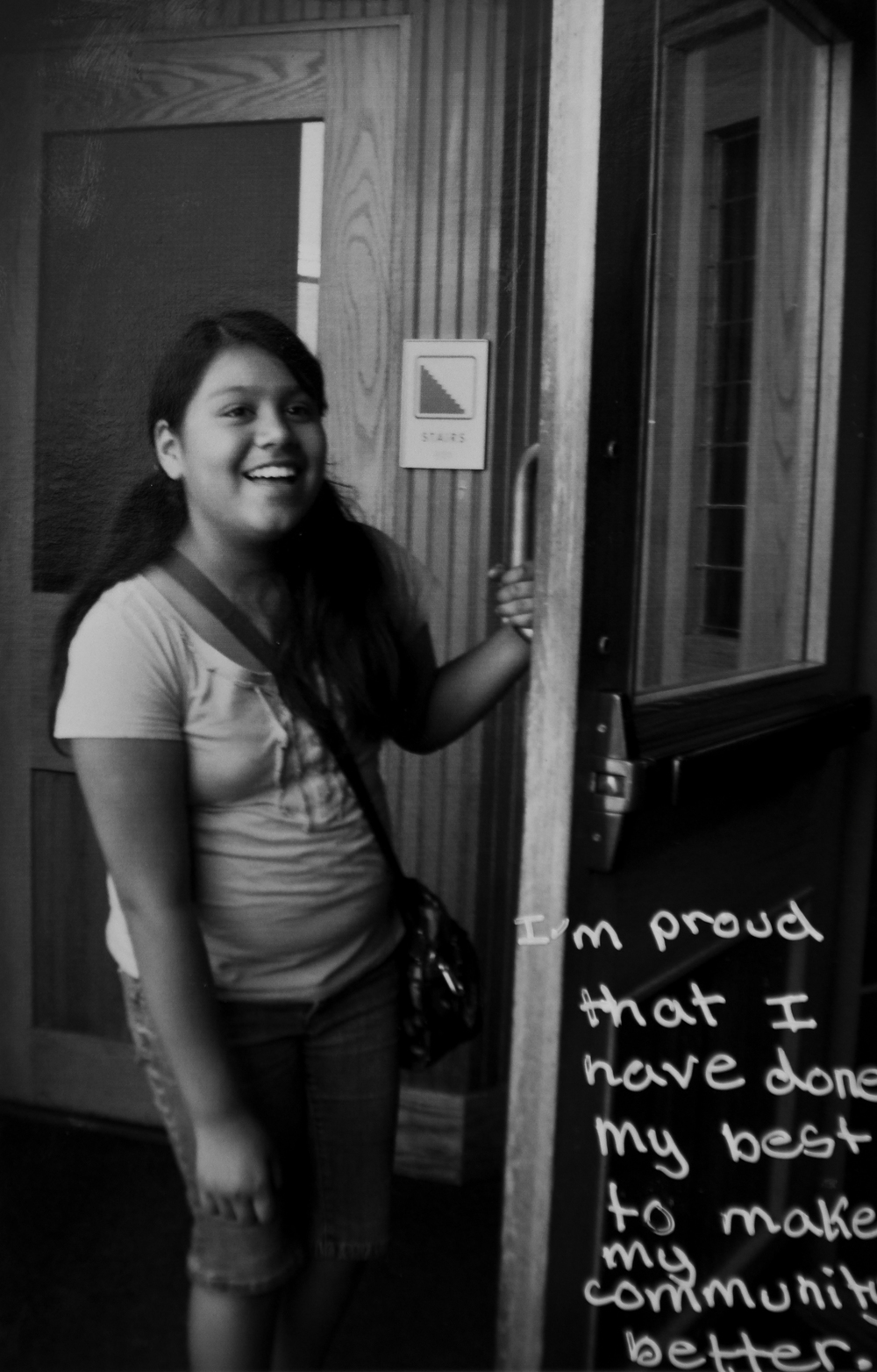 Equity Atlas Storytelling Project: Adelante Mujeres
