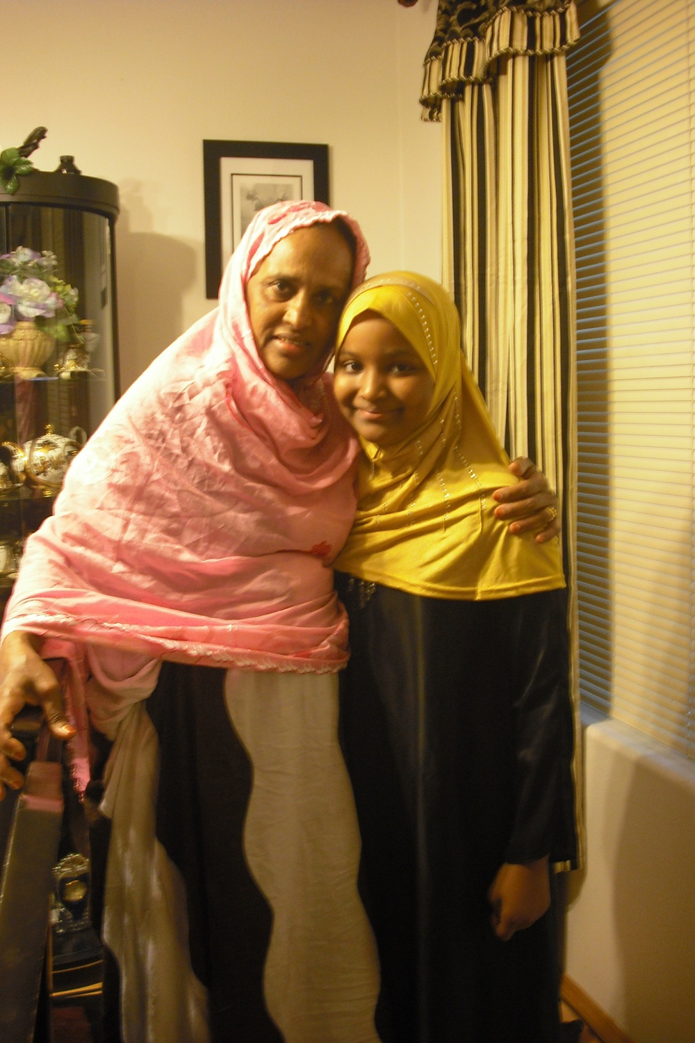 Equity Atlas Storytelling Project: Immigrant & Refugee Community Organization - Africa House