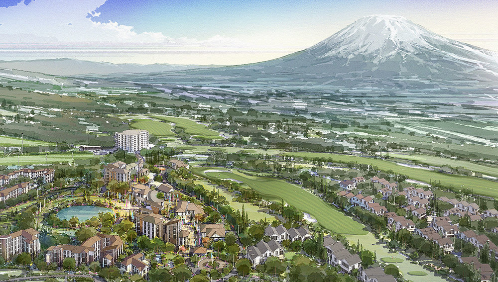 NISEKO VILLAGE, JAPAN