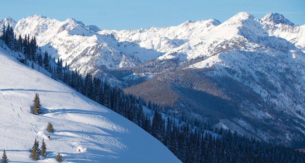 Photo:  Vail Resorts - Jack Affleck